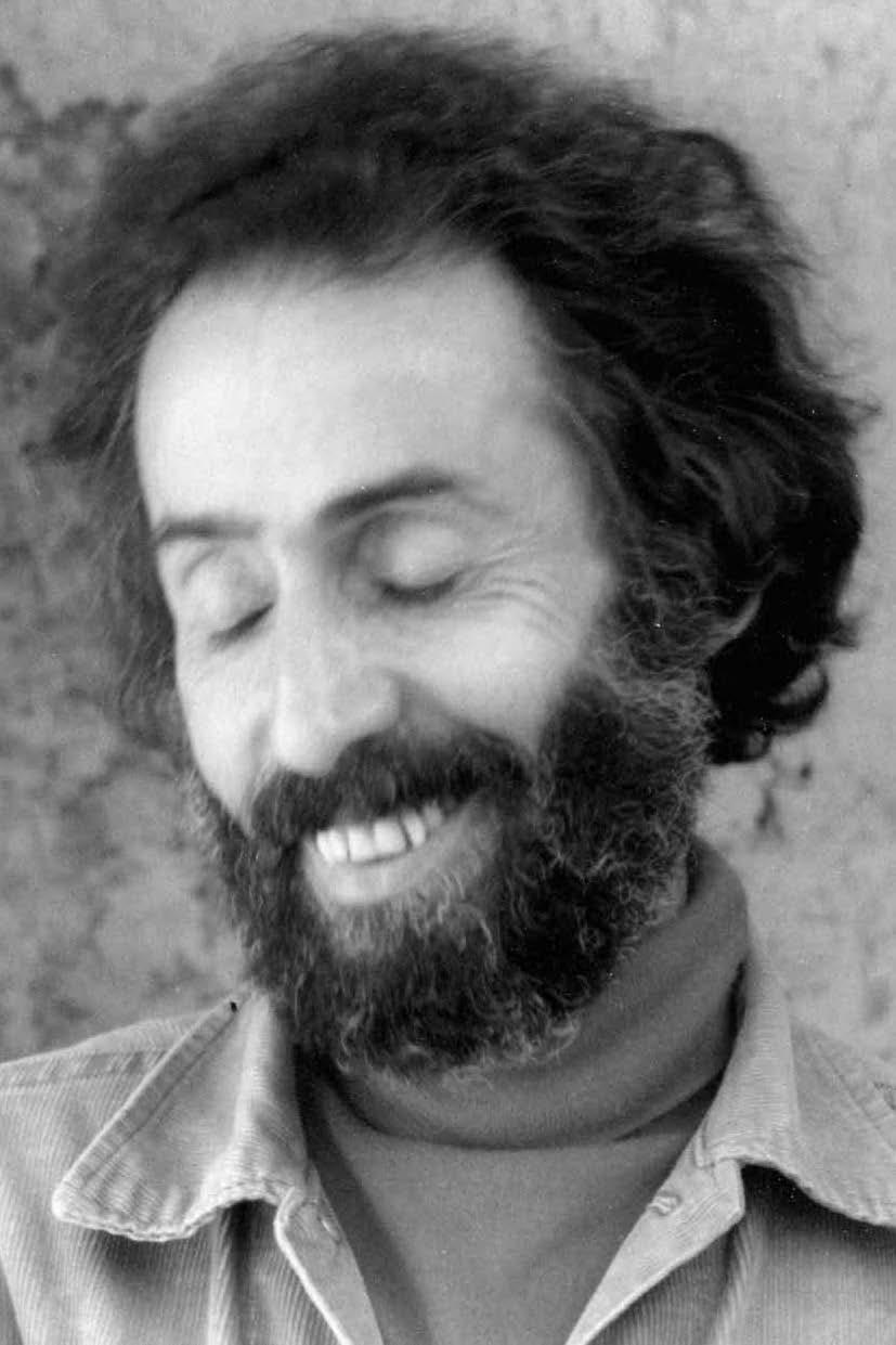 سهارب سپهری، عکس از عباس حجت پناه
