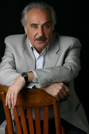 متن مصاحبه محمدعلی سپانلو با آگاتا کریستی خوانده شد.